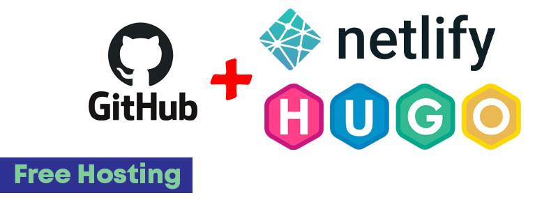 Getting Started With Hugo in Windows and Free Hosting with Netlify