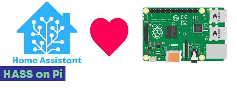 Home Assistant Setup on Raspberry Pi